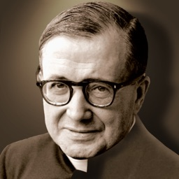 St. Josemaria for iPad