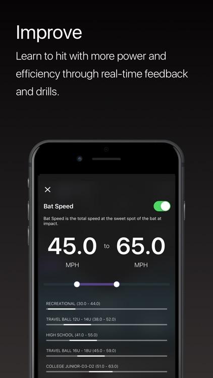 Blast Softball screenshot-4