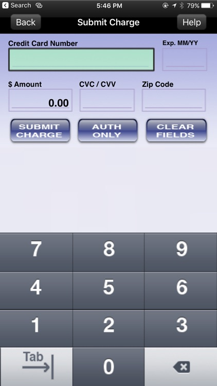 Leaders Credit Card Processing screenshot-1