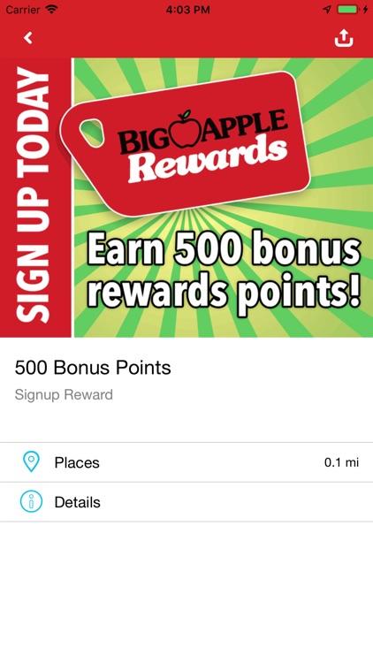 Big Apple Rewards screenshot-3