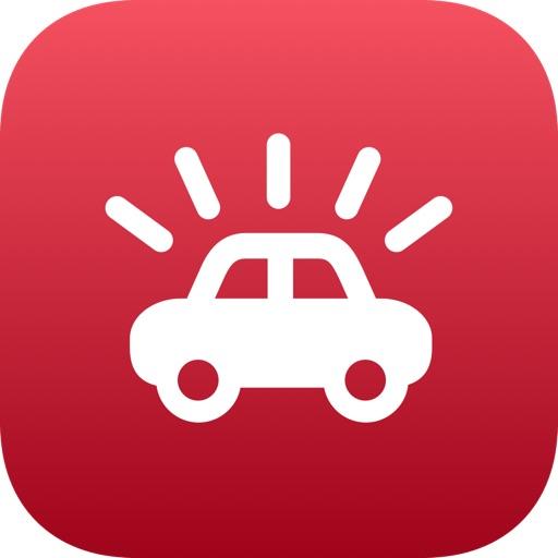 Car Assistant- Service history iOS App