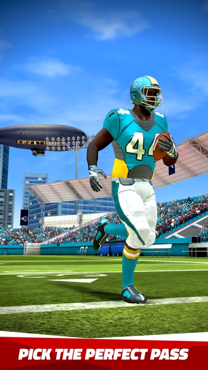Flick Quarterback 18 screenshot-1