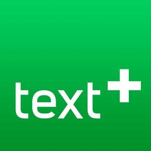 textPlus: Unlimited Text+Calls Utilities app