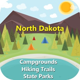 Campground In North Dakota