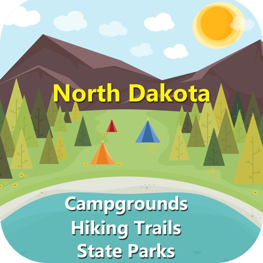 Campground In North Dakota