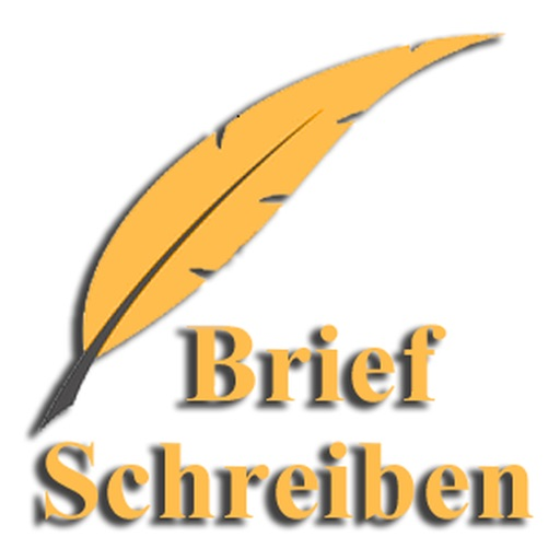 Brief Schreiben A1 A2 B1 B2 C1 App Bewertung Education Apps
