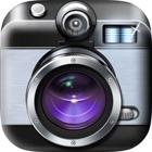 Fisheye Pro - LOMO Lens Camera icon