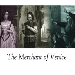 The Merchant of Venice Full Audio