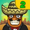 Amigo Pancho 2: Puzzle Journey - iPhoneアプリ