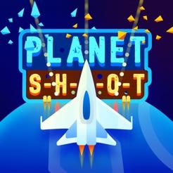 Planet Shoot