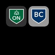Canada Traffic Bundle - Ontario British Columbia Traffic Reports & Cameras