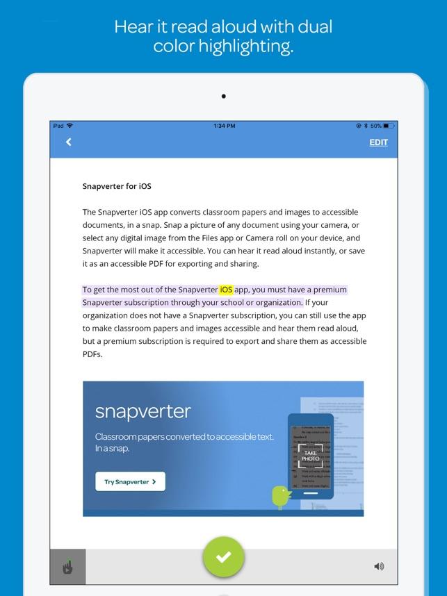 Snapverter on the App Store