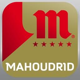 Nadie conoce Madrid como Mahou