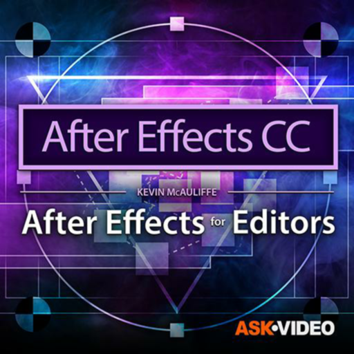 Editor Course for AfterEffects