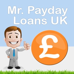 Mr Payday Loans UK