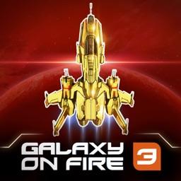 Galaxy on Fire 3 - Manticore
