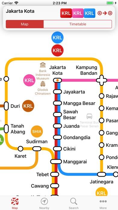 Jakarta Lrt Mrt Commuter App Price Drops