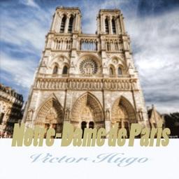 巴黎圣母院-有声读物