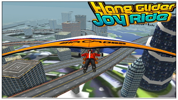Hang Glider Flight Simulator screenshot-3