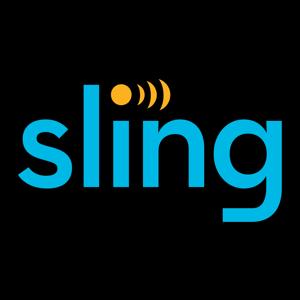Sling TV Entertainment app