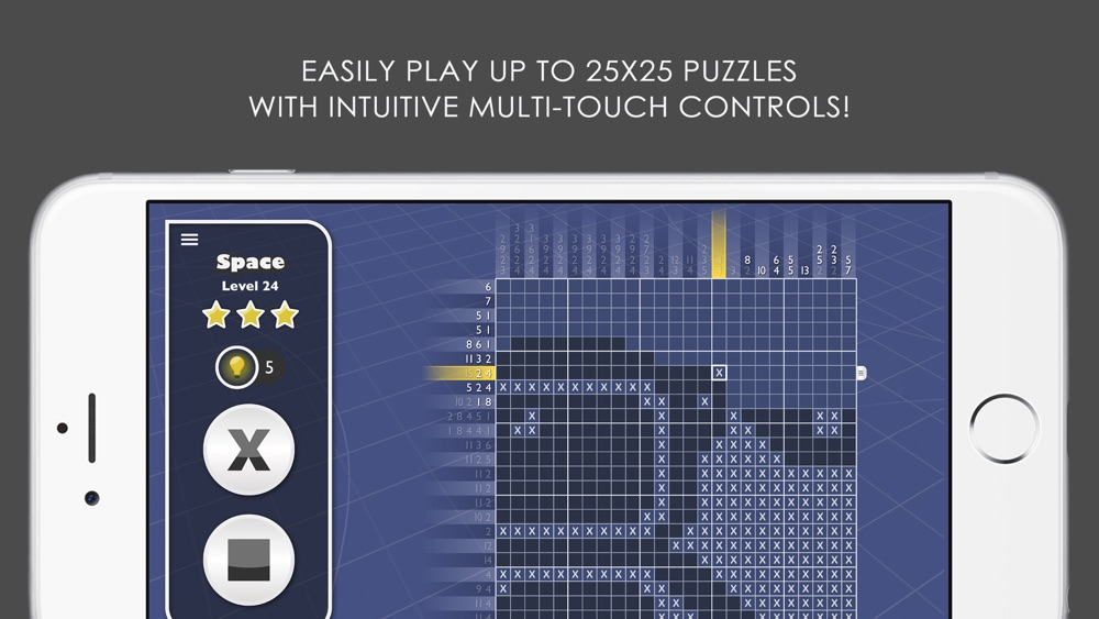 Pixel Puzzle – Best Original Picross Logic Puzzles