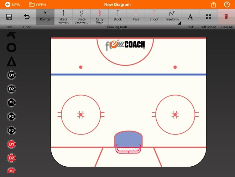 flexxCOACH sportBOARD
