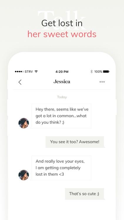 Zoe: Lesbian Dating & Chat App screenshot-3