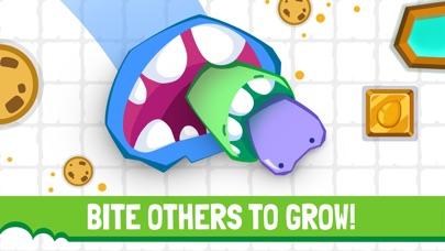 Biters.io screenshot 3