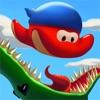 Kraken Land : 3D Платформенная приключения