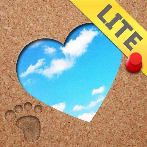 FingerFoto Lite - Freestyle Collage Maker iOS App