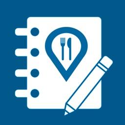 My Restaurant Journal
