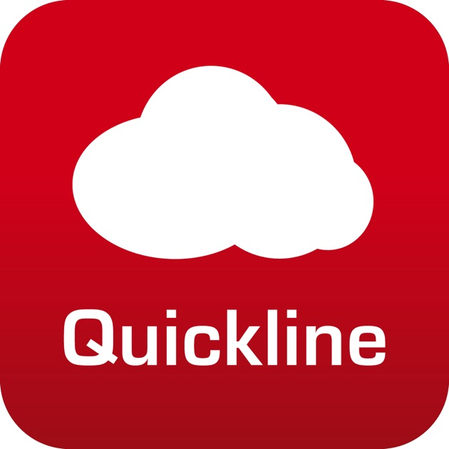 quickline cloud im app store. Black Bedroom Furniture Sets. Home Design Ideas
