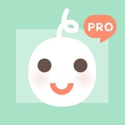 Baby Pic Studio Pro - Captions
