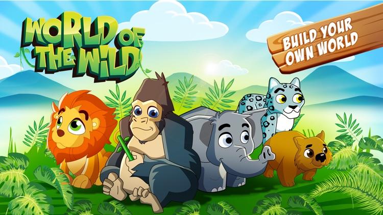 World of the Wild