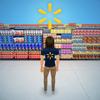 Walmart - Spark City artwork