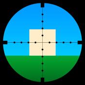 Mil-Dot Rangefinder icon