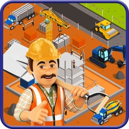 Build a Gym Construction Sim