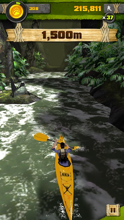 Survival Run with Bear Grylls screenshot-3