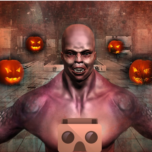 VR Horror: The Halloween Room icon