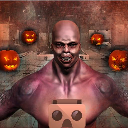 VR Horror: The Halloween Room