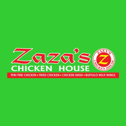 Zaza's Chicken House