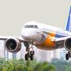 E190 Landing Distance Calc