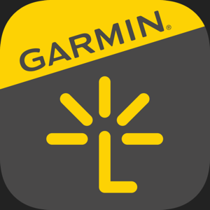 Garmin Smartphone Link app
