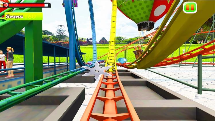 VR Roller Coaster 2k17