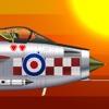 Cold War Flight Simulator