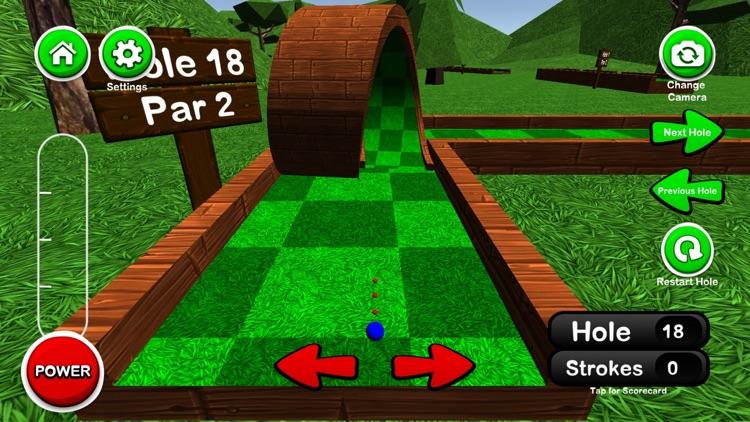 Mini Golf 3D: Classic