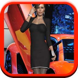 Life Of Luxury - Match Three Mania: Crush the candy gems, exotic cars, and luxury items to complete the saga.