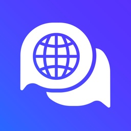 Speak and Translate Speech App