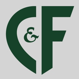 C&F Bank, Citizens and Farmers Bank for iPad