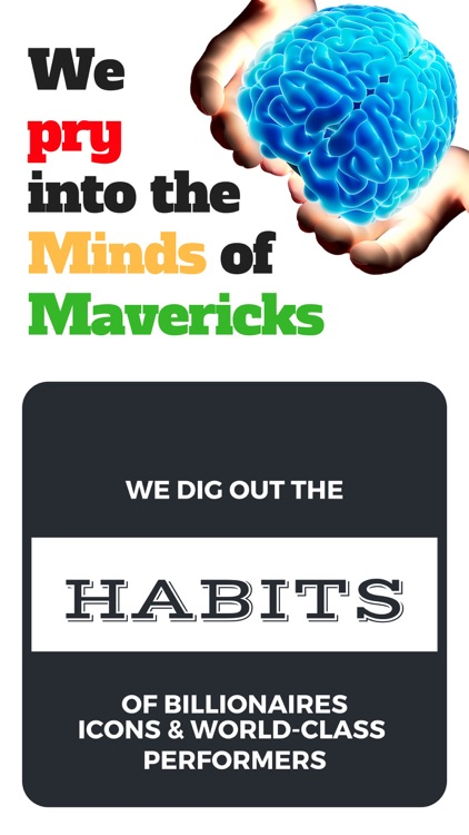 ThinkMaverick Entrepreneur Mag